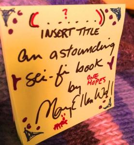 book note 001