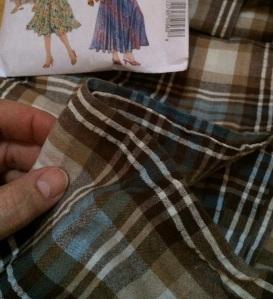 Skirt maybe