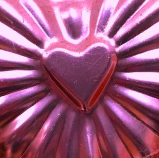 heart-pan