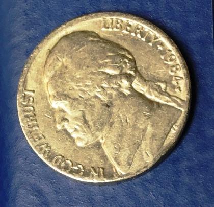 Nickel 001