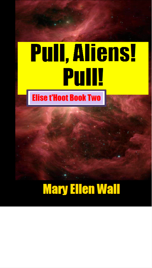 Pull, Aliens! Pull! Ecover