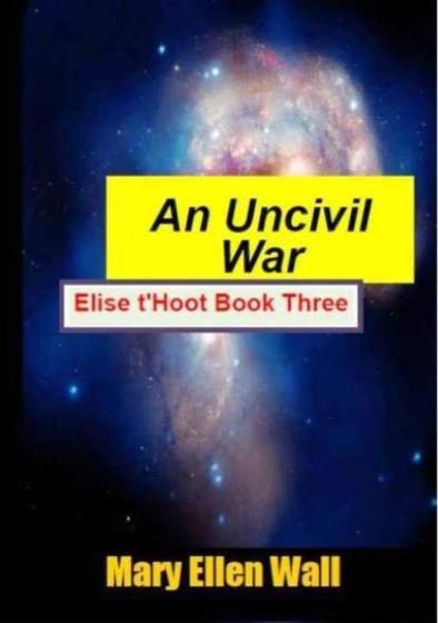 An Uncivil War E Cover