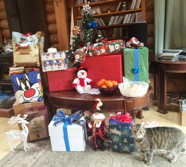 2015 Christmas with Krink